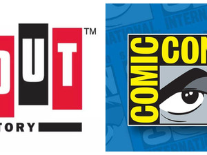 """SHOUT! FACTORY Reveals Its San Diego Comic-Con 2019 Lineup - Highlights Include """"Star Trek: Dee"""