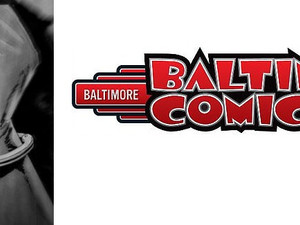 2018 Baltimore Comic Con EXCLUSIVE: Christy Blanch Talks THE DAMNATION OF CHARLIE WORMWOOD & Oth