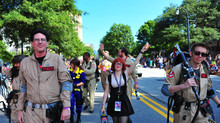 DRAGON CON PARADE Returns in 2021 with Significant COVID-Related Changes