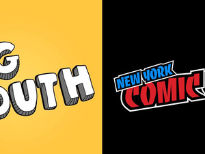 2018 New York Comic Con EXCLUSIVE: Netflix's BIG MOUTH Press Conference