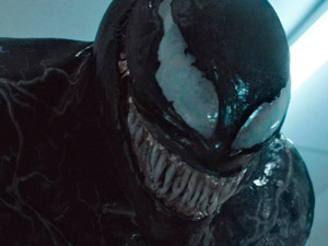 We.Are.VENOM! Check Out The New Trailer for Sony Pictures' VENOM!!