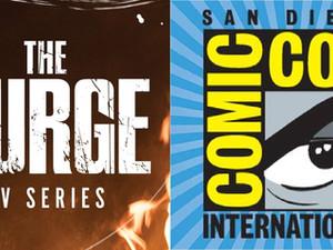 2018 San Diego Comic Con EXCLUSIVE: Showrunner Thomas Kelly & Director Anthony Hemingway Talk Ad