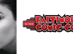2018 Baltimore Comic Con EXCLUSIVE: Sherilyn Fenn Talks THE WRAITH & DC Universe's TITANS