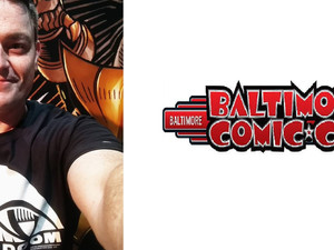2018 Baltimore Comic Con EXCLUSIVE: Scott Snyder Comments on the State of the Comics Industry