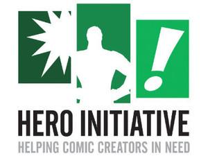 Hero Initiative Hits BALTIMORE COMIC CON 2018