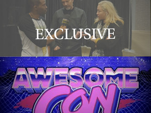 2019 Awesome Con EXCLUSIVE: Jennifer Blanc-Biehn Talks Independent Filmmaking