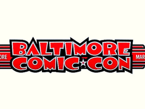 Baumann, Conley, Jordan, Roberts, and Tucci Return to Baltimore Comic-Con in 2019