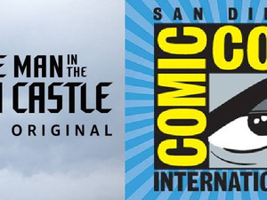 2018 San Diego Comic Con EXCLUSIVE: THE MAN IN THE HIGH CASTLE Rufus Sewell Talks Villainy
