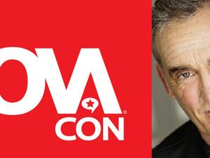 2017 NOVA Con EXCLUSIVE: Special Guest John Wesley Shipp