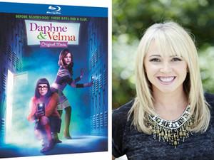 2018 C2E2 EXCLUSIVE: Producer Jennifer Tisdale Talks DAPHNE & VELMA