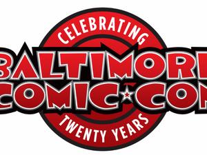 BALTIMORE COMIC CON Welcomes Braun, Fletcher, Moline, Sears, Stelfreeze, and Tomasi