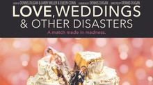 FILM REVIEW - LOVE, WEDDINGS, & OTHER DISASTERS