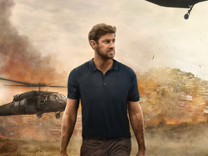 AMAZON PRIME VIDEO Sets November 1st Debut ForSecond Season Of Action-Thriller, TOM CLANCY'S JACK R
