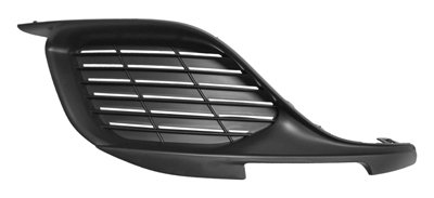 Peugeot 308 Sw Ii 2014- Estate Front Bumper Grille Right Hand