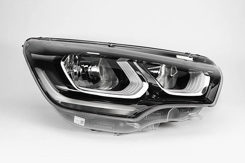 Citroen C4 Ii 2011- Hatchback Headlight With Led Drl Right Hand