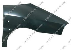 Fiat Scudo 1996-2006 Box Front Wing With Hole Right Hand