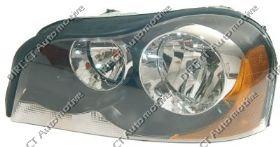 Volvo Xc90 I 2002-2014 Estate Headlight Left Hand Oem/oes