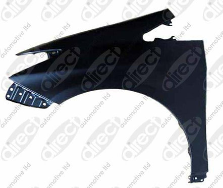 Toyota Prius 2009-2015 Hatchback Front Wing Left Hand