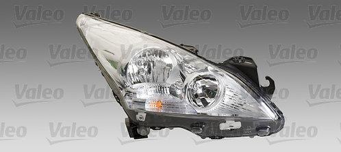 Peugeot 5008 2009- Mpv Headlight With Daytime Running Light Right Hand