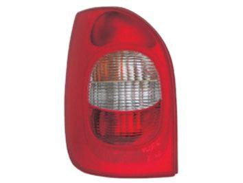 Citroen Xsara Picasso 1999- Mpv Rear Light Left Hand