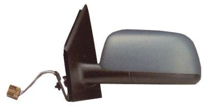 Vw Polo 2001-2009 HatchbackDoor Mirror Electric Heated Left Hand