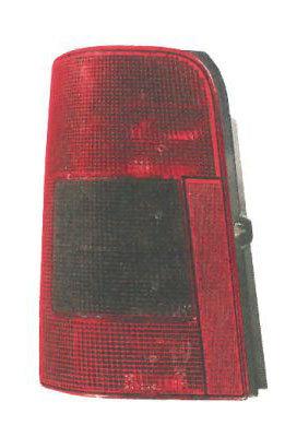 Citroen Berlingo 1996-2011 Mpv Rear Light Single Door Right Hand