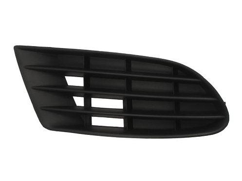 Vw Golf Plus 2005-2013 Hatchback Front Bumper Grille Left Hand