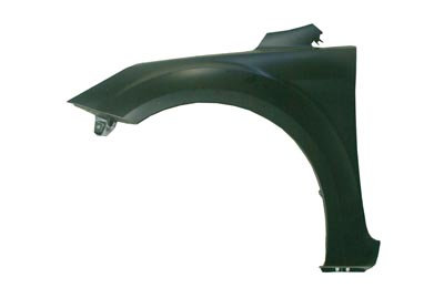 Ford Focus Ii 2004-2012 Estate Front Wing Left Hand Not Rs Model
