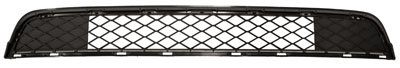Bmw X3 F25 2010-2017 Mpv Front Bumper Lower Grille