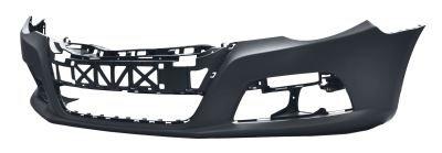 Vw Passat Cc 2008-2012 CoupeFront Bumper Primed With Pdc