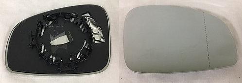 Skoda Fabia Ii 2006-2014 HatchbackDoor Mirror Glass Heated Aspherical Right Hand