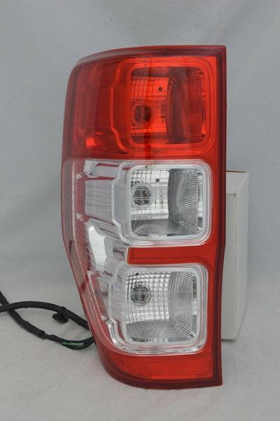 Ford Ranger 2012- Pickup Rear Lamp W/harness Left Hand