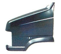 Fiat Ducato 1989-1994 Platform/chassis Front Wing Left Hand
