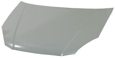 Kia Rio Ii 2005-2011 Hatchback Bonnet