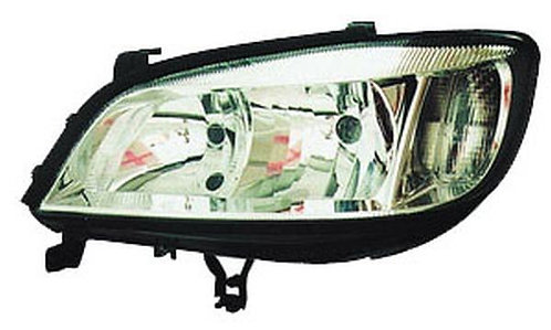Opel Zafira A 1999-2005 Mpv Headlight Left Hand Oem/oes