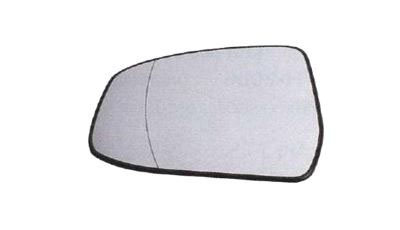 Ford Focus Ii 2004-2012 EstateDoor Mirror Glass Heated Right Hand