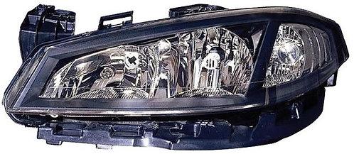 Renault Laguna Ii 2001-2007 Hatchback Headlight Electric Left Hand