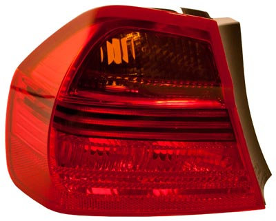 Bmw 3 Series E90 2005-2011 Saloon Rear Light Outer Left Hand 4 Door Model