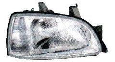 Renault Clio ß 1990-1998 HatchbackHeadlight Right Hand