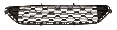 Citroen C3 Ii 2009-2016 Hatchback Front Bumper Grille Lower