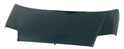 Citroen C2 2003- Hatchback Bonnet