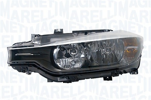 Bmw 3 Series F31 2012-2019 Touring Headlight Right Hand Oem/oes