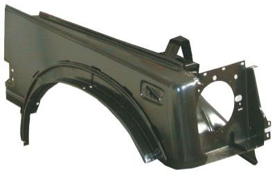 Suzuki Samurai 1988-2004 Closed Off-road Vehicle Front Wing Right Hand