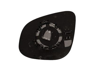 Mercedes-benz Citan 2012- Panel VanDoor Mirror Glass Right Hand