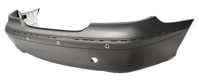 Mercedes-benz Clk 2002-2009 CoupeRear Bumper Primed With Pdc