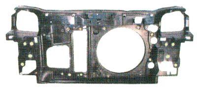 Vw Polo 1999-2001 Hatchback Front Panel Diesel 1.9