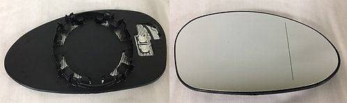 Bmw 3 Series E90 2005-2011 SaloonDoor Mirror Glass Heated Right Hand