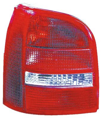 Audi A4 1994-2001 Avant Rear Light Estate Left Hand