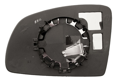Vauxhall Meriva Mk I (a) 2003-2010 MpvDoor Mirror Glass Heated Right Hand