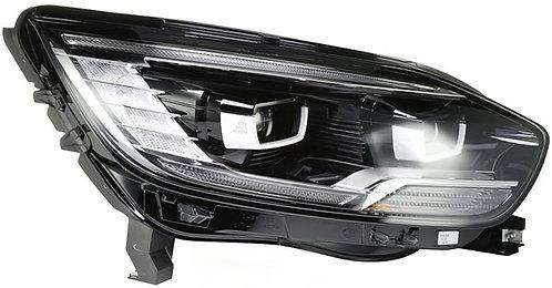 Renault Scenic Iv 2016- Mpv Headlight Full Led Right Hand Oem/oes